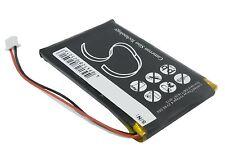 3.7V Battery for TomTom 340S LIVE XL Go 920 Go 920T AHL03713100 1300mAh NEW