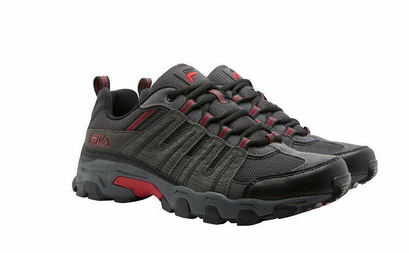 Man/Woman NWOB Fila Men's Westmount Trail Shoes Clearance up price Medium cost Pick up Clearance at the boutique ebeb1e