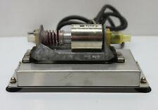 Gorman Rupp Industries Oscillating Pump