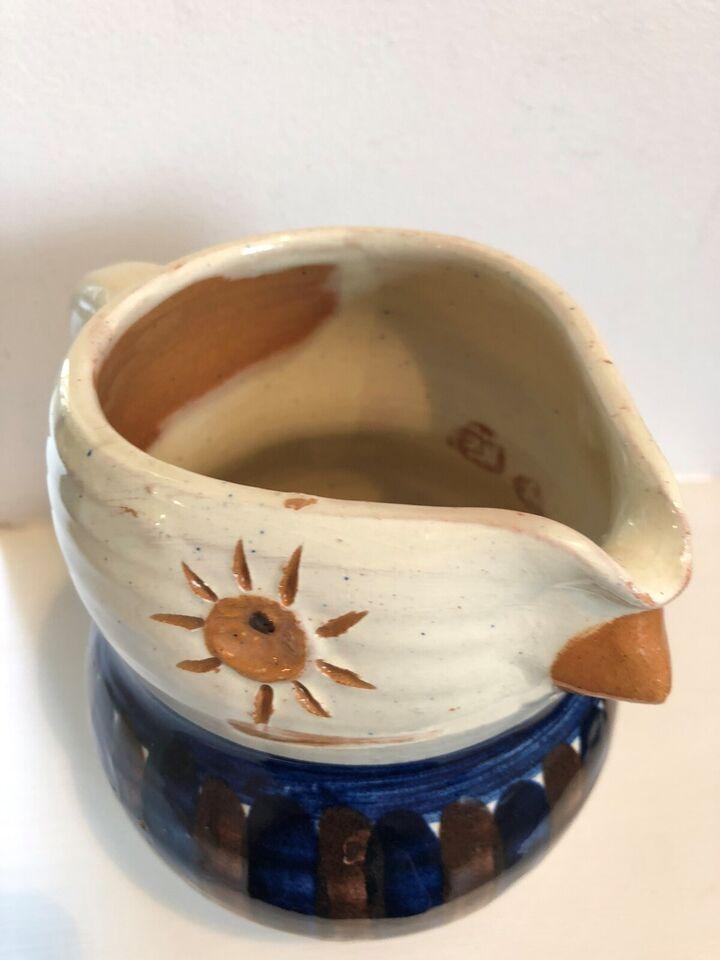 Keramik, Kande, Lillerød lervarefabrik