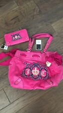 BNWT Juicy Couture Daydreamer & Matching Wallet