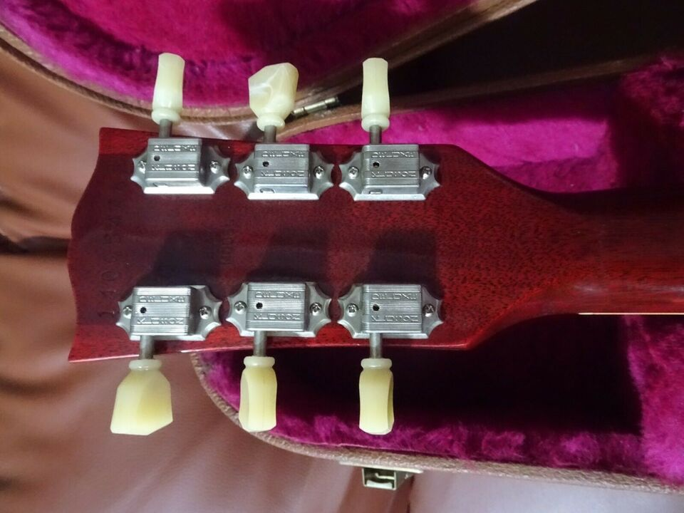 2014 Gibson Les Paul Classic (Made in USA)
