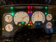 2006 Dodge Ram 2500 3500 DIESEL Speedometer Instrument Cluster Gauge Cluster MPH
