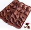3D-Silicone-Chocolate-Mold-Bar-Block-Ice-Cake-Candy-Sugar-Bake-Mould-Decoration thumbnail 36