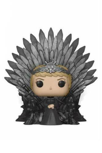 POP Vinyl Game of Thrones-Cersei Lannister 73 New /& Box
