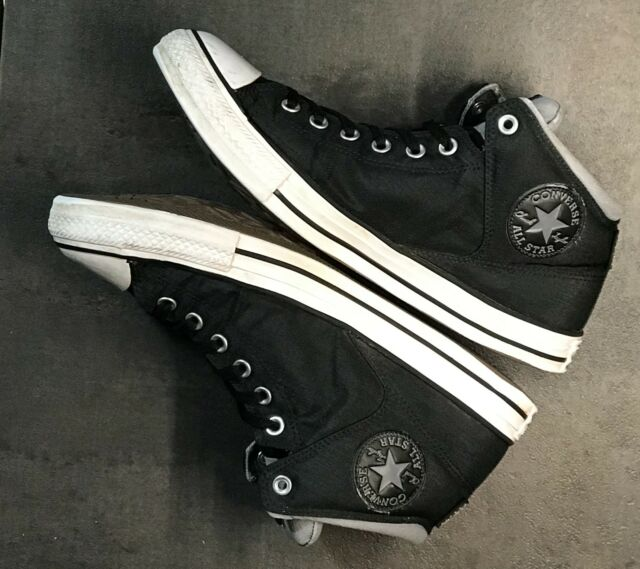 Converse Chuck Taylor All Star High Street Mid Mens Casual Sneakers 157451c RARE