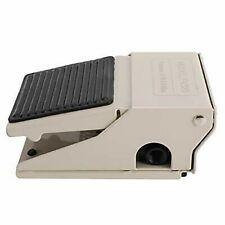 14 Pneumatic Foot Valve Kit Air Control Foot Pedal Pneumatic Brand New
