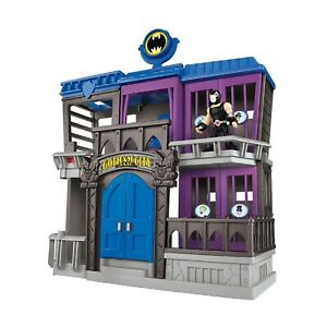 Fisher-Price-Imaginext-DC-Super-Friends-Gotham-City-Jail-W9642
