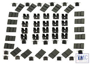 2A-000-014 Dapol N Scale NEM Magnetic Coupling Pockets 20
