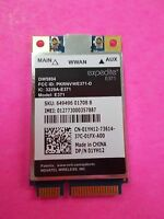 Genuine Dell Novatel Expedite E371 Pci-express 3g/4g Lte Card 700mhz 1yh12