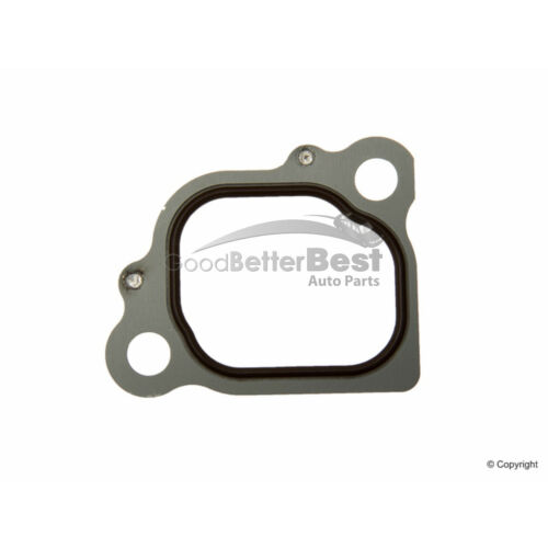 One New Stone Engine Coolant Outlet Gasket JG18461 for Toyota