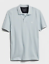 thumbnail 2 - Banana Republic Men's Short Sleeve Solid Pique Polo Shirt S M L XL XXL
