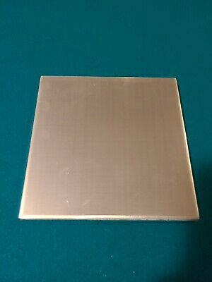 1//16 Thick 16 Gauge 304 Stainless Steel Sheet Metal 9x12 2pcs