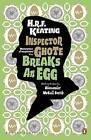 Inspector Ghote Breaks an Egg by H. R. F. Keating (Paperback, 2011)