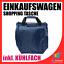 Kühlfach Chip Einkaufswagentasche Einhängetasche Einkaufswagen Shopping Bag