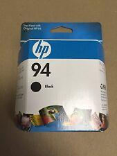 94 BLACK ink HP PhotoSmart D5160 D5155 D5145 D5069 D5065 D5060 D4180 printer