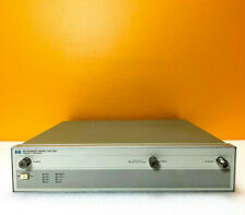 Hp Agilent 8971b 10 Mhz To 18 Ghz Noise Figure Test Set Tested