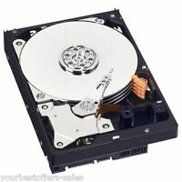 Hard Disk Drive 250gb Sata 7200rpm Caviar Blue Western Digital Internal Sata