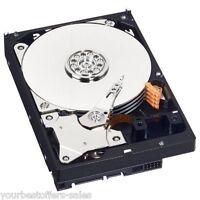 Hard Disk Drive 250gb Sata 7200rpm Caviar Blue Western Digital Internal Sata