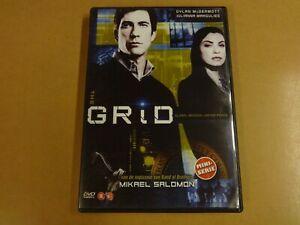 DVD-GRID-DYLAN-McDERMOTT-JULIANNA-MARGULIES-MIKREL-SALOMON