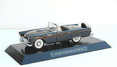 FORD THUNDERBIRD CONVETIBLE 1956 ED. LIMIT. Revell  1:18