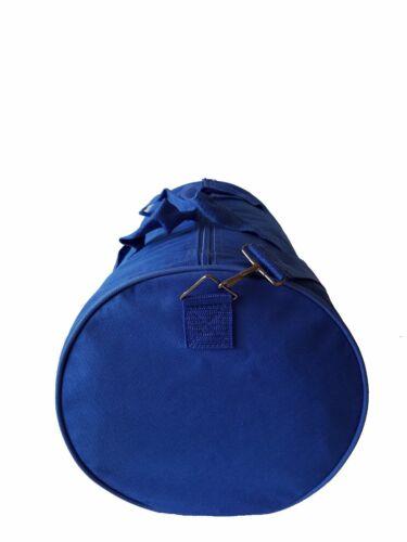 "NEW ROLL Bag Duffle Duffel Bag Travel//Gym//Yoga Sport Gym Bag 18/"" ALL COLOR"