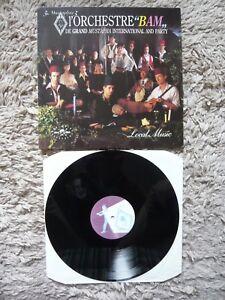 3 Mustaphas 3 L'Orchestre Bam ...
