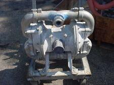 2 Inch Sandpiper Stainless Steel Diaphragm Pump