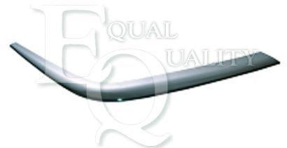 M0689 EQUAL QUALITY Modanatura protettiva Paraurti anteriore Dx MERCEDES-BENZ CL