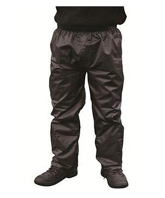 Blackrock Mens Navy Cotswold Waterproof Trousers