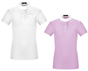 Cavallo T-shirt Katara Slim ( Mince) - Enfants Et Femmes La RéPutation D'Abord