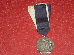 Coll-Jean-DOMARD-SPORTS-MEDAILLE-BZ-4-5cm-FGSPF-INTERNATIONAL-GYMNASTIQUE-1904