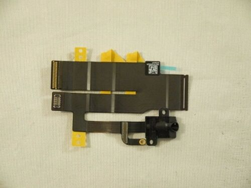 NEW Headphone Audio Socket Jack Flex Cable fit Apple iPad 3 3G A1430 A1403