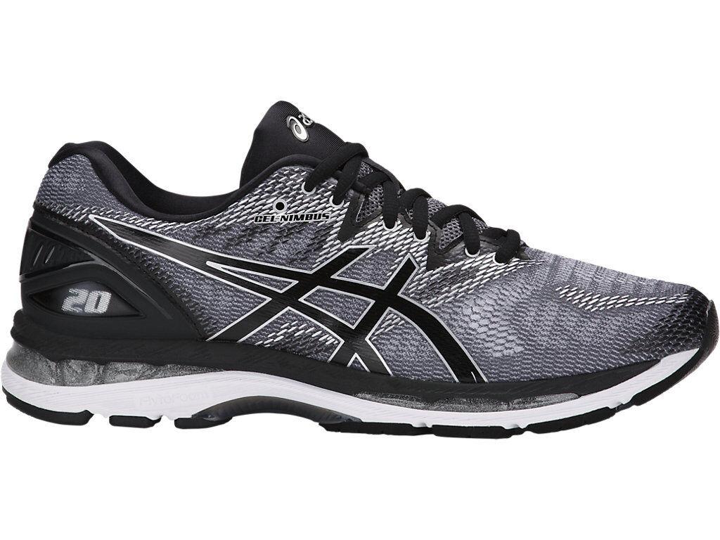 BARGAIN    Asics Gel Nimbus 20 Mens Running scarpe (D) (9790)