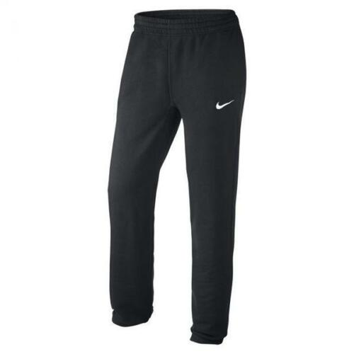 Nike Youth Junior Cuffed Fleece Pant Joggers Bottoms