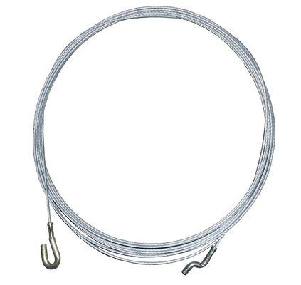 Universal Cable del acelerador 712vg0620 estándar
