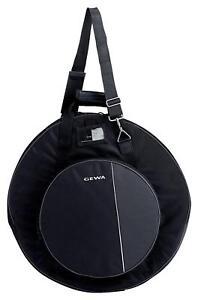 Premium-22-034-Becken-Tasche-von-GEWA-mit-Aussentasche-und-20-mm-Polsterung-schwarz