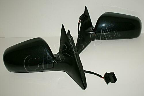 AUDI A6 C5 2000-2004 Exterior Side Mirrors PAIR Left Right 2001 2002 2003