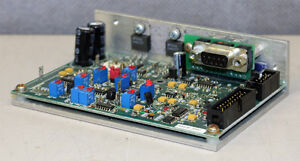 Details about Scanlab GmbH Galvo Scanner Drive Motor Controller SSV30