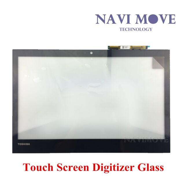 Toshiba Satellite Radius 14 E45W-C4200 Touch Screen Digitizer Glass Replacement