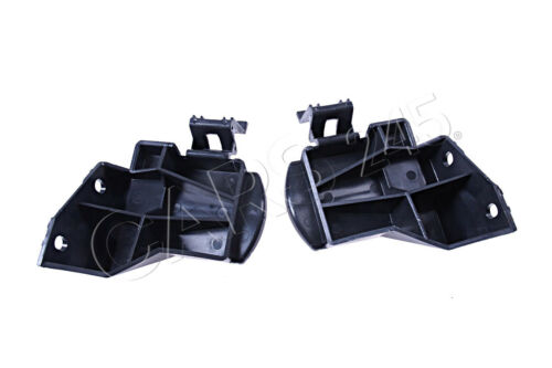 Genuine BMW E46 M3 3 SERIES CONVERTIBLE COUPE REAR FENDER SUPPORT PAIR