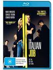 The Italian Job (Blu-ray, 2009)