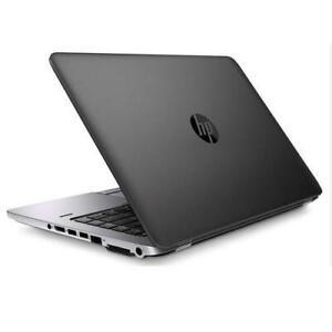 HP Ultrabook 840 G2 i5-5300u 12GB RAM 14.5 Backlit AMD R7 Dedicated Video (4GB Max) Window10Pro MSOfficePro Canada Preview