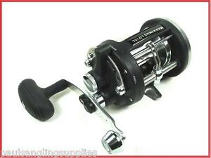 Fladen-Maxximus-LD15-Multiplier-Fishing-Reel-For-Boat-Fishing-With-Line