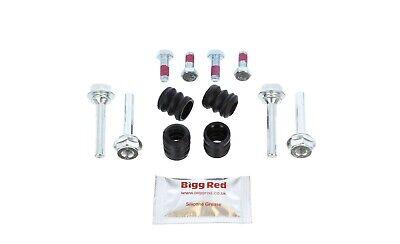 for BMW Z4 E85 2003-2009  FRONT L /& R Brake Caliper Slider Bolt Kit H1306AX