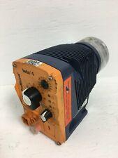Prominent Fluid Controls Beta 4 Metering Pump Bt4b0708npb2000m1010000 Bt4b Beta4