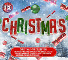 Christmas The Collection Various Artists 0825646397891