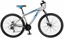 29 inch mens 29 er mountain mt mtb bike bicycle mongoose front suspension sale