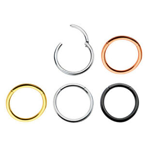 Septum-Clicker-Nose-Ear-Tragus-Hinged-Segment-Ring-Titanium-Colour-1-2mm-1-6mm