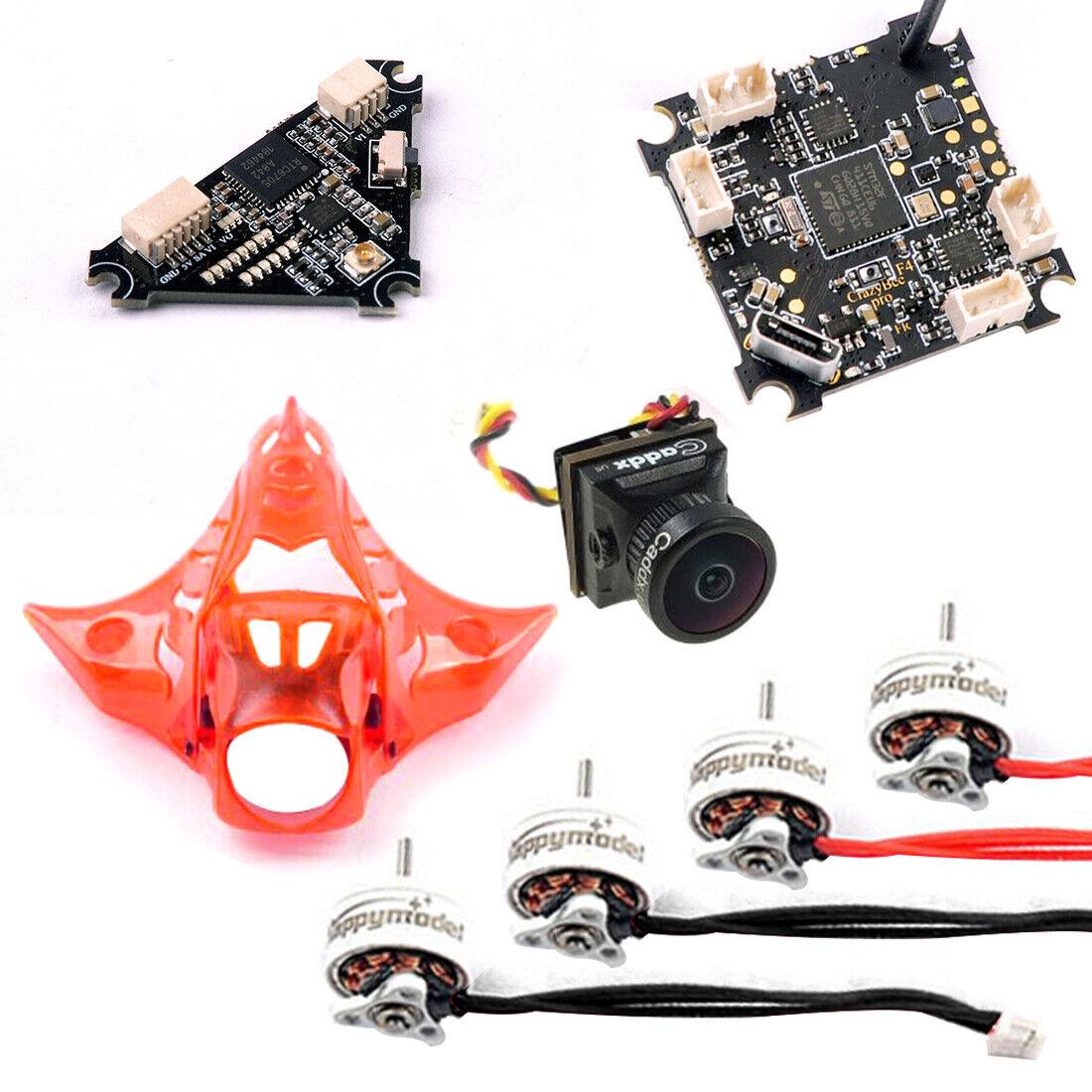 Hazlo tú mismo Mobula 7 FPV dron Accesorios Turbo Eos2 Cámara VTX V2 dosel
